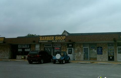 Young's Unisex Hair Salon - San Antonio, TX