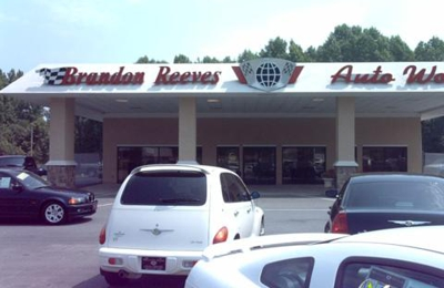 Brandon Reeves Auto World Monroe Nc