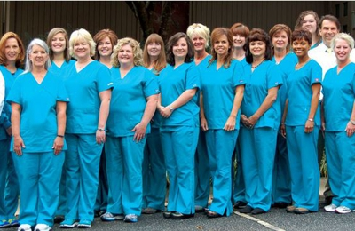 Foothills Oral Surgery - Statesville, NC