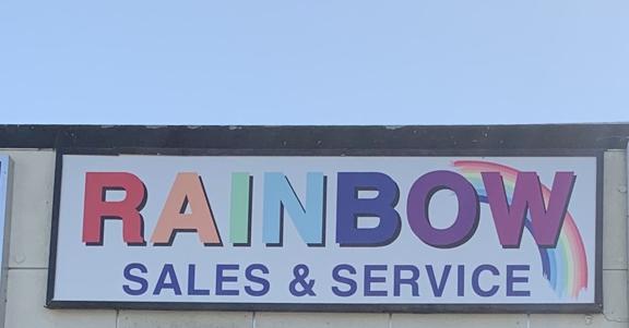Rainbow Vacuum Authorized Distributor - Los Angeles, CA. Rainbow Office I visited