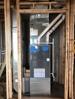 Furnace Furnace Installation in a Basement