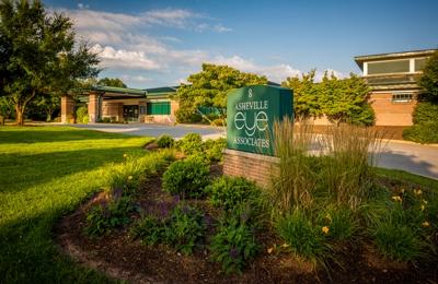 Asheville Eye Associates - Asheville, NC