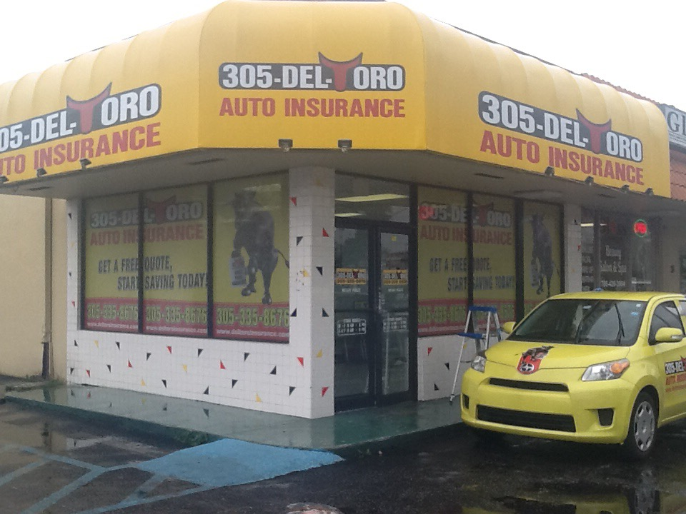 Del Toro Auto Insurance Phone Number