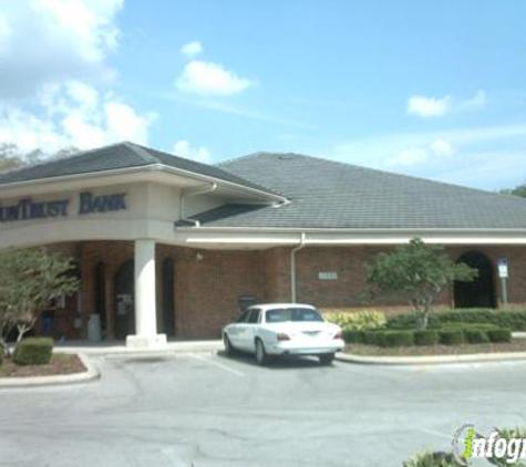 SunTrust - Temple Terrace, FL