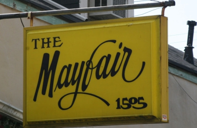 Mayfair Lounge - New Orleans, LA