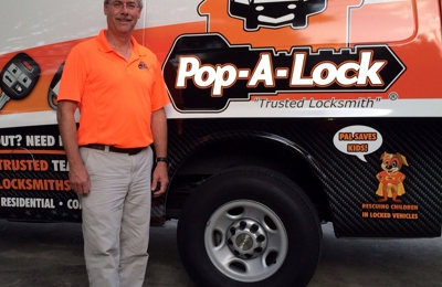 Pop-A-Lock of Collier County - Naples, FL