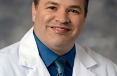 Jason D Clark DO - Butler, PA