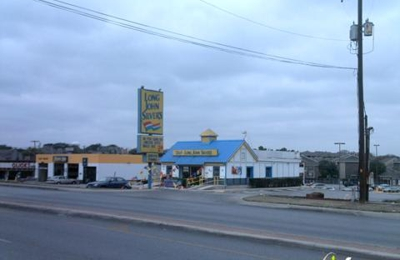 Long John Silver's - San Antonio, TX