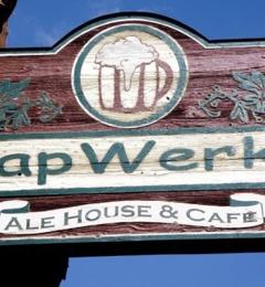 Tapwerks Ale House & Cafe - Oklahoma City, OK