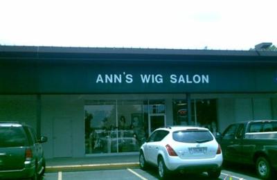 Ann's Wig Salon - Houston, TX