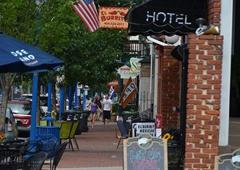 Mainstay Inn - Phoenixville, PA
