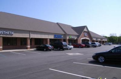 IU Credit Union - Indianapolis, IN