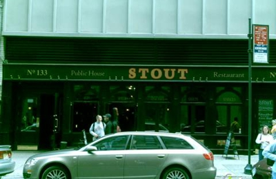 Stout Restaurant & Bar - New York, NY