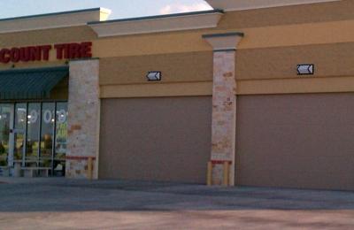Discount Tire - New Braunfels, TX