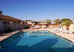 Paradise RV Resort - Sun City, AZ