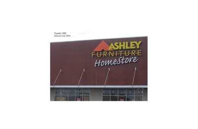 Ashley Furniture Tupelo Ms