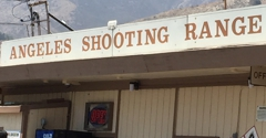 Angeles Shooting Ranges Inc - Sylmar, CA