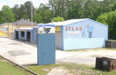 Atlas Transmissions - Mableton, GA