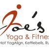 Joe's Yoga & Fitness - CLOSED