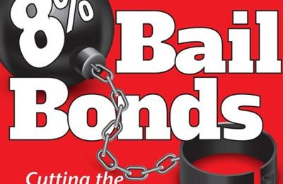8% Bail Bonds - Brownwood, TX