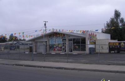Fiesta Party Supplies & Rentals