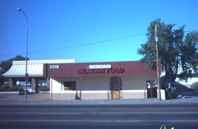 Cervantes Restaurant - Tempe, AZ