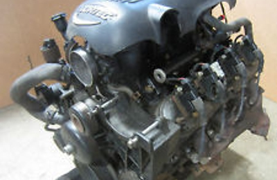 Engines In Stock