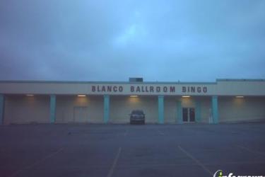 Blanco Ballroom