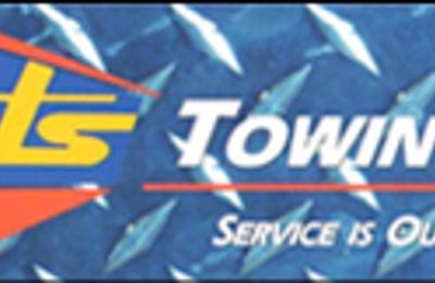 Bert's Towing Inc - Hammond, IN