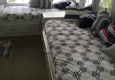Silver Brothers Painting & Remodeling, LLC - Newmarket, NH. Design - Build new daybeds and paint