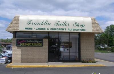 Franklin Tailor Shop - Farmington Hills, MI