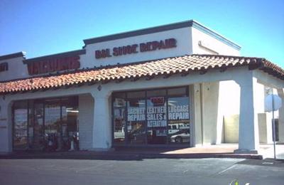 B & L Shoe & Luggage Repair - Las Vegas, NV