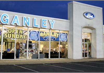 Ganley Ford Barberton >> Ganley Ford Barberton 2835 Barber Rd Norton Oh 44203 Yp Com