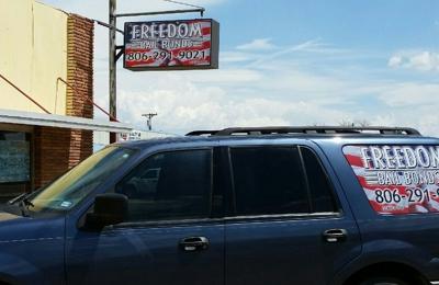 Freedom Bail Bonds - Plainview, TX
