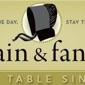 Plain & Fancy Farm & Dining Room - Bird In Hand, PA