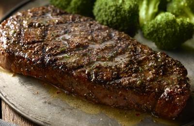 LongHorn Steakhouse - Sanford, FL