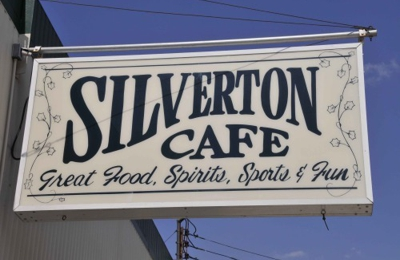 Image result for silverton cafe