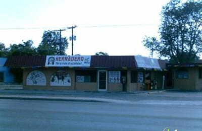 Herradero Mexican Restaurant - San Antonio, TX