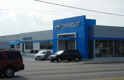 Heritage Chevrolet Parts & Service - Chester, VA