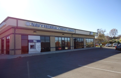 Navy Federal Credit Union - Leavenworth, KS