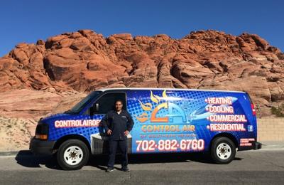 Control Air of Southern Nevada, LLC - Henderson, NV