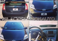 Stallion Auto Sales >> Black Stallion Auto Sales And Leasing 1807 W Glenoaks Blvd