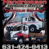 Hendrickson Emergency Services