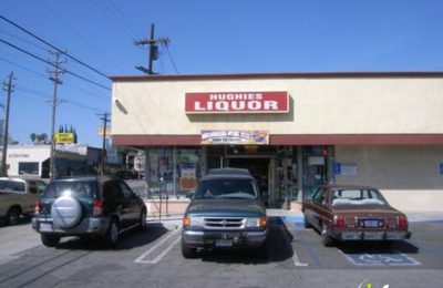 Hughies Liquor - Valley Village, CA