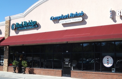 Compleat Rehab & Sports Therapy -Locust - Locust, NC