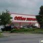 Office Depot - Dallas, TX