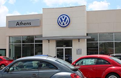 Volkswagen of Athens - Athens, GA