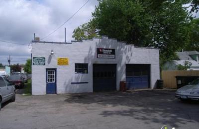 Mc Auto Service - Rochester, NY