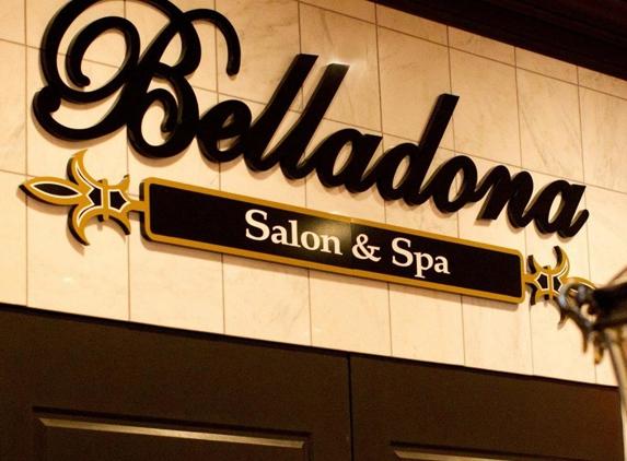 Belladona Salon & Spa - Cape Girardeau, MO