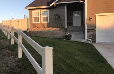 Idaho Fence Company - Post Falls, ID